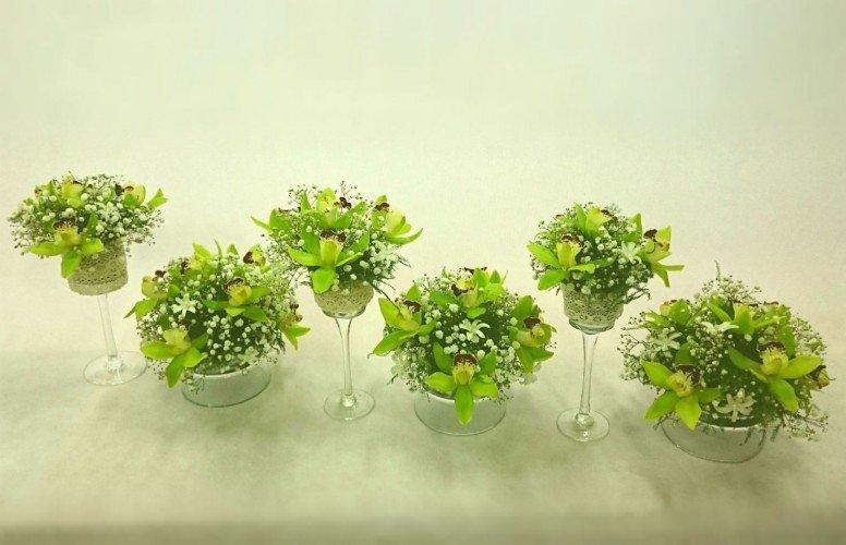 kwiaty na stoły Olsztyn