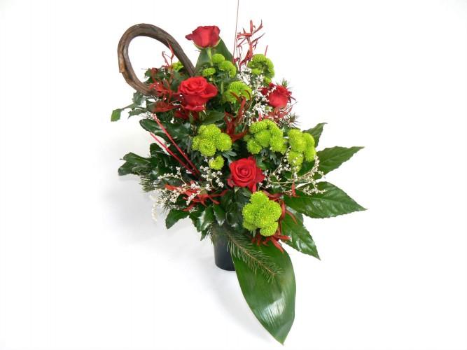 stroiki żywe kwiaty na Wszystkich Świętych Czestochowa