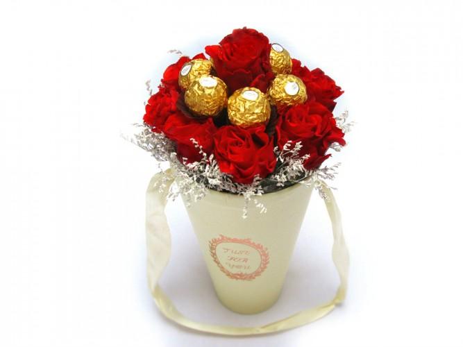 Kwiaty na prezent Częstochowa