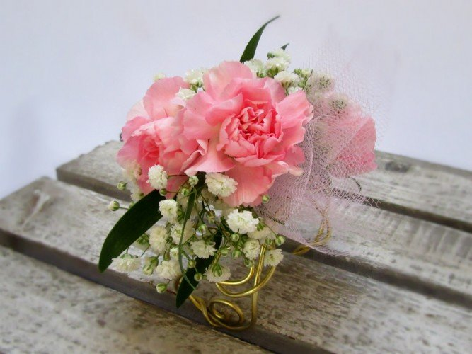 bransoletka floralna Częstochowa