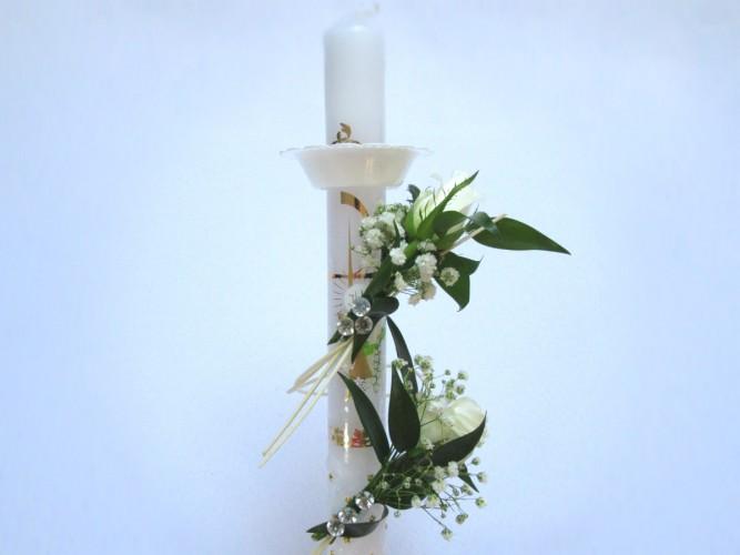 dekorowanie świec Częstochowa