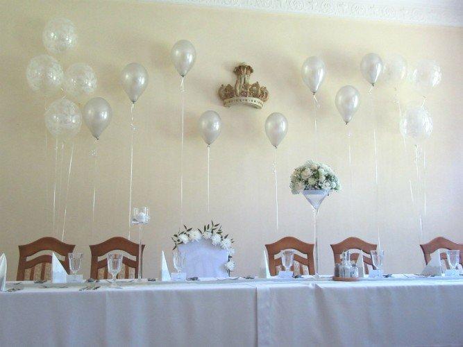 Balony z helem Częstochowa