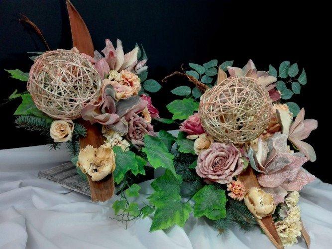 sztuczne kwiaty Częstochowa