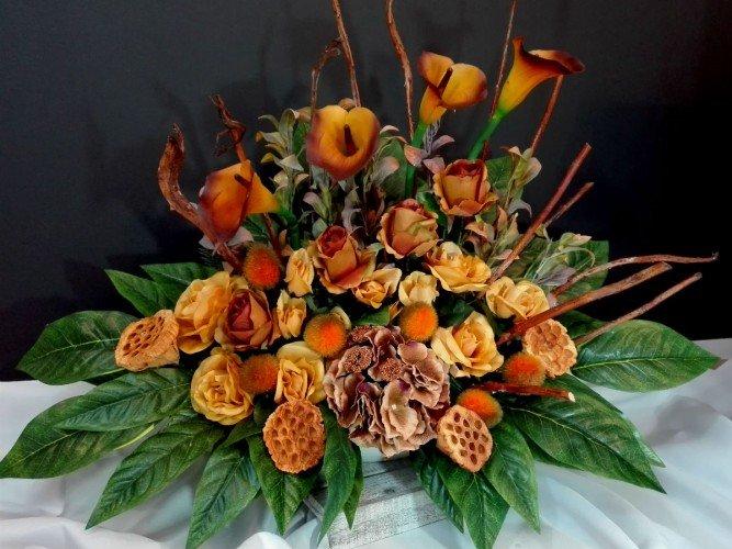 Pracownia florystyczna Częstochowa FloriArt