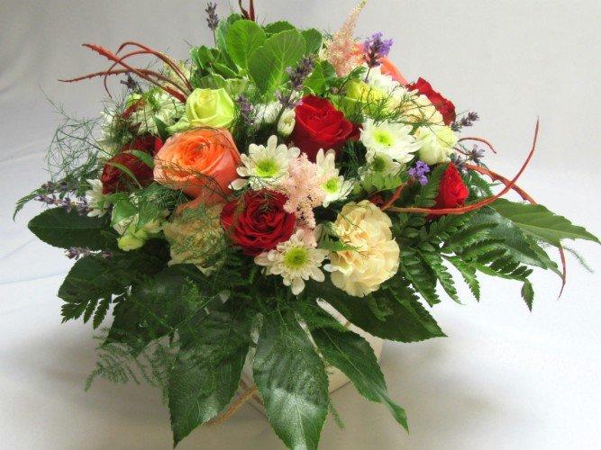 Flowerbox FloriArt