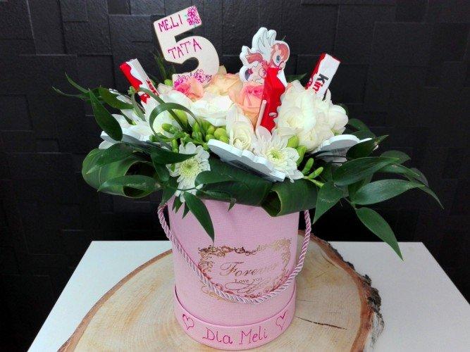 Flowerboxy dla dzieci