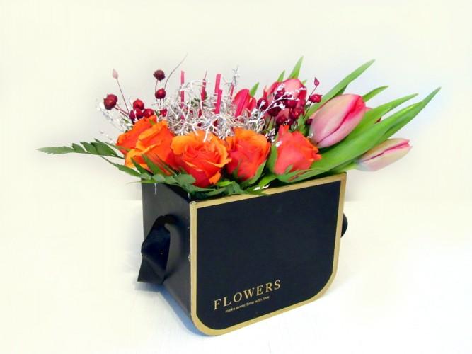 Flowerboxy Czestochowa