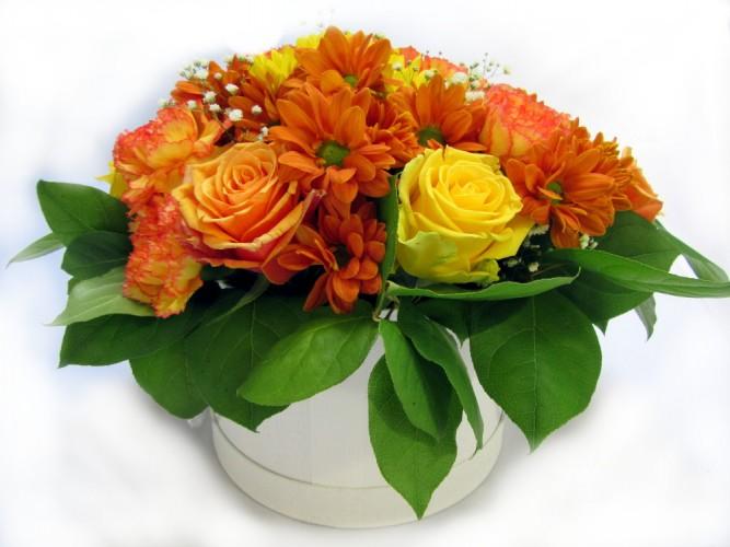 mega flowerbox