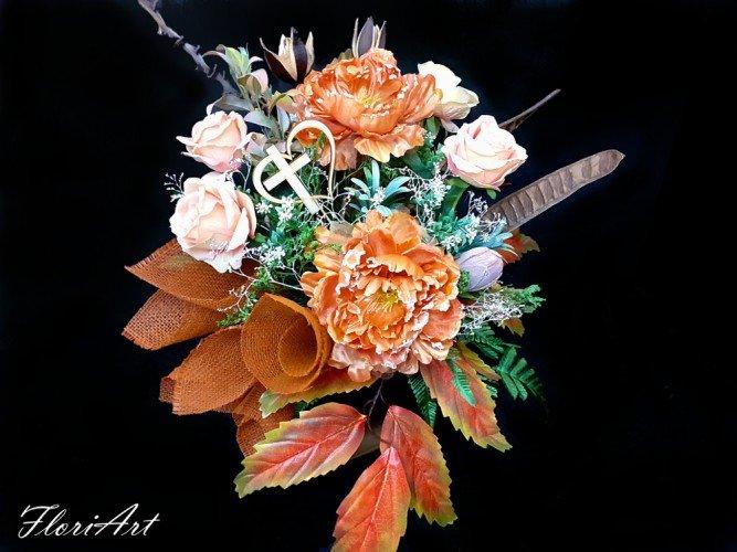 Kompozycje kwiatowe FloriArt