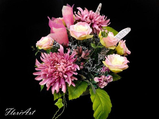 kwiaty sztuczne Częstochowa
