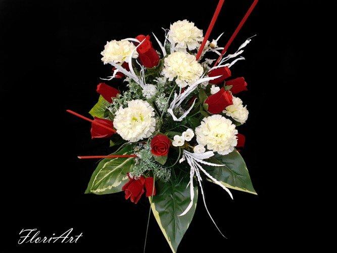 sztuczne kwiaty Czestochowa