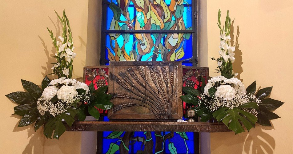 kwiaty na komunię świętą Częstochowa